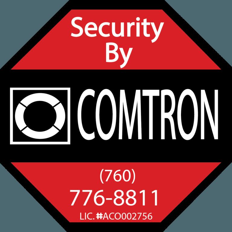 Comtron Protection Comercial residential