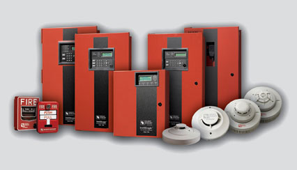 Commerical Fire Systems UL